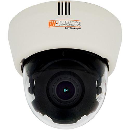 Digital Watchdog Snapit DWC-HD421HD 2.1MP HD-SDI 1080p Dome Camera