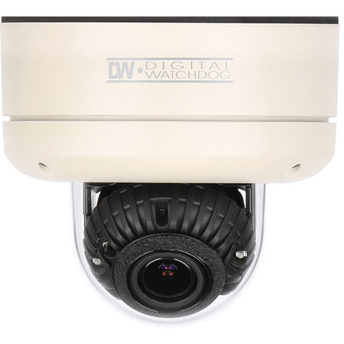 Digital Watchdog STAR-LIGHT AHD DWC-V4783WTIR 2MP Analog HD Camera with 2.8 to 12mm Varifocal Lens (NTSC)