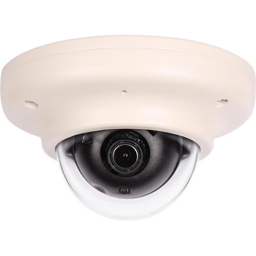 Digital Watchdog STAR-LIGHT AHD DWC-V7753 2MP Analog HD Camera with 3.6mm Fixed Lens (NTSC)