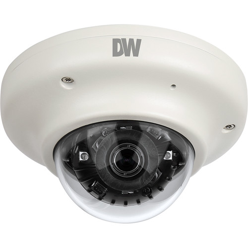 Digital Watchdog 2MP Outdoor AHD Dome Camera