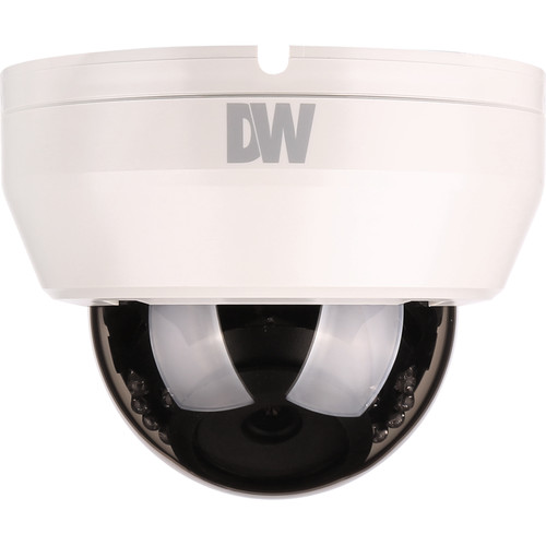 Digital Watchdog Star-Light Series 2.1MP AHD Dome Camera