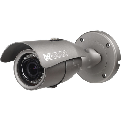 Digital Watchdog Star-Light MPA DWC-B5661TIR 720p Outdoor Bullet Camera with Night Vision