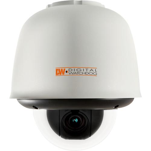 Digital Watchdog STAR-LIGHT Series DWC-PTZ37X High-Speed 37x PTZ Surface Mount Dome Camera
