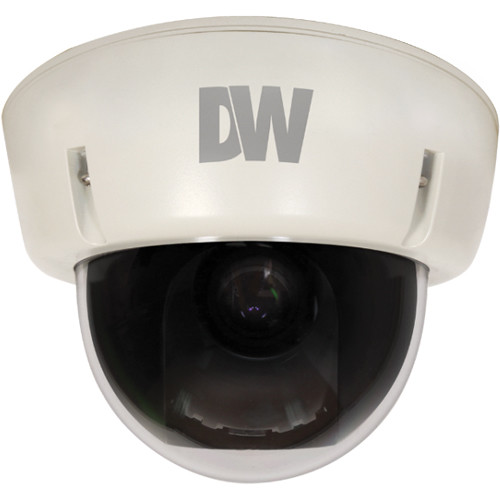 Digital Watchdog Star-Light 960H Series DWC-V6553D 960H Outdoor Dome Camera