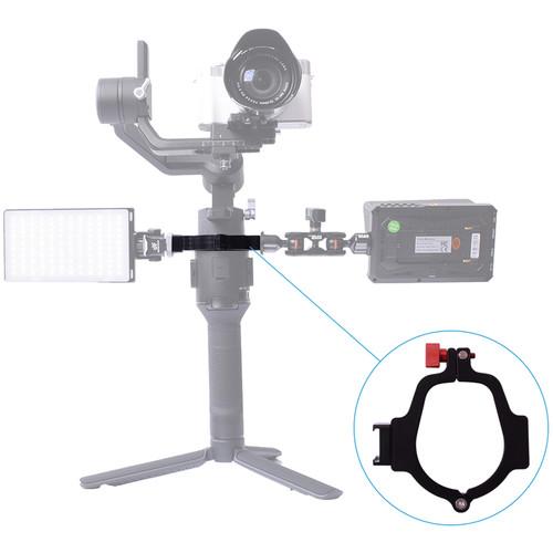 DigitalFoto Solution Limited Adapter Extend Ring for DJI Ronin-SC