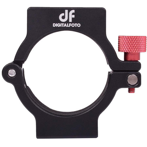 DigitalFoto Solution Limited Ant Smooth 4 Mounting Adapter Ring for Moutning Microphone/LED