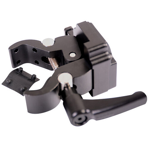 DigitalFoto Solution Limited V-Mount Lock Battery Clamp for Gimbal Ring