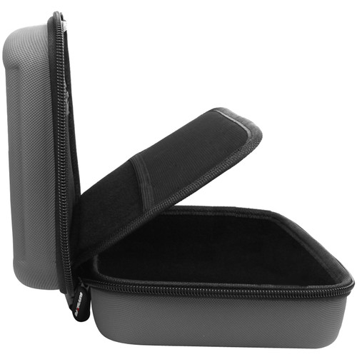 DigitalFoto Solution Limited Carry Case for DJI Osmo Action with Divider Straps