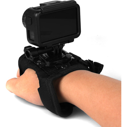DigitalFoto Solution Limited Wrist Strap for DJI Osmo Action