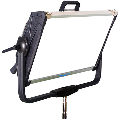 DigitalFoto Solution Limited S200 RGB LED Softlight Panel Kit with Softbox and Grid