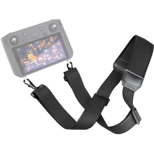 DigitalFoto Solution Limited Adjustable Shoulder/Neck Strap for DJI Smart Controller