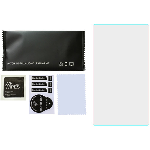 DigitalFoto Solution Limited Protective Film With Clean Kits For DJI Smart Controller Monitor