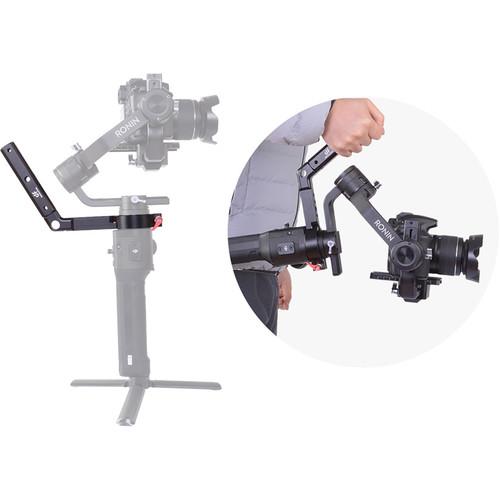 DigitalFoto Solution Limited TERMINATOR Handle with Shoulder Strap for DJI Ronin-S