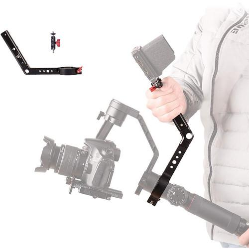 DigitalFoto Solution Limited TERMINATOR Versatile Handle for Zhiyun Crane 2