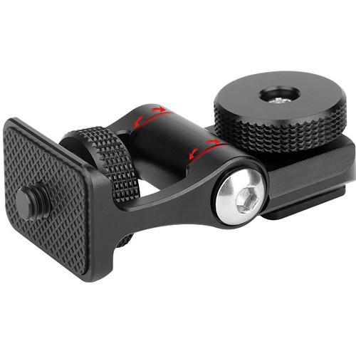 DigitalFoto Solution Limited Mount Bracket Holder with Cold Shoe