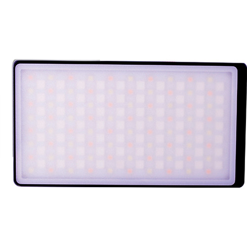 DigitalFoto Solution Limited Dimmable RGB LED Panel Light