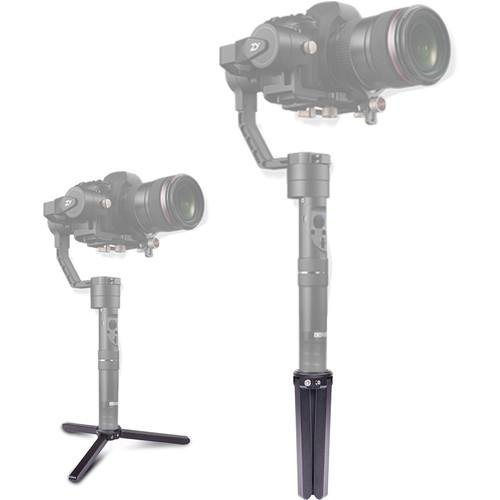 "DigitalFoto Solution Limited Aluminum Alloy Mini Table Tripod with 1/4""-20 Tie-Down Screw"