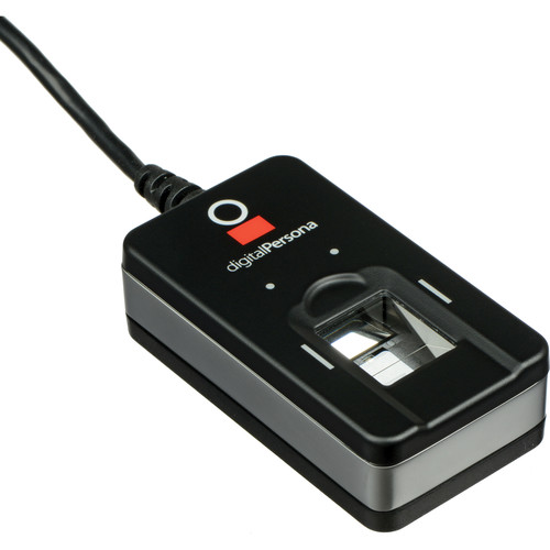 DigitalPersona U.are.U 5160 USB Fingerprint Reader