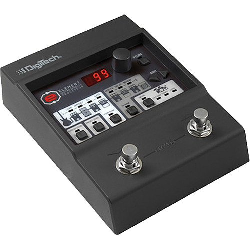 DigiTech Element - Guitar Multi-Effects Pedal