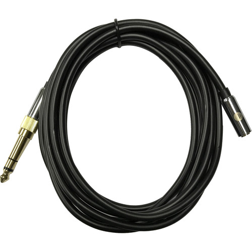 "Direct Sound CX96C 1/8"" Extension Cable (8')"