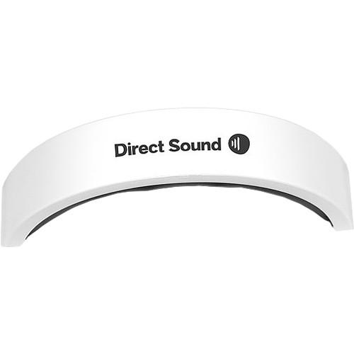 Direct Sound FSHS1 Universal Headband Strap with Cushion (White)