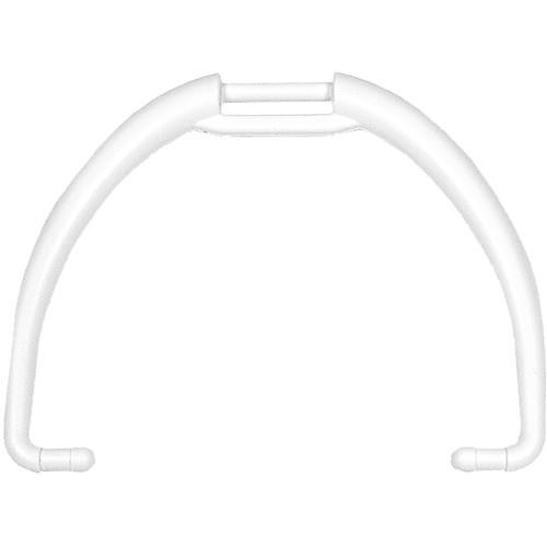 Direct Sound Yoke for Universal Headband (White)