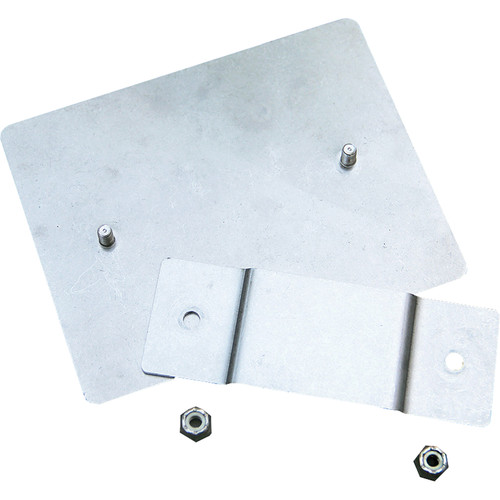 Dish Network Cab Mount Plate for Tailgater Satellite Antenna