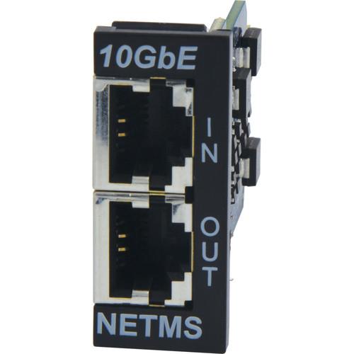 DITEK DTK-NETMS Ethernet and PoE Protection Module