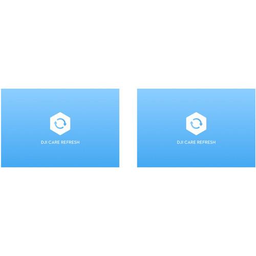 DJI Care Refresh/Refresh+ 2-Year Kit for Phantom 4 Advanced (Download)