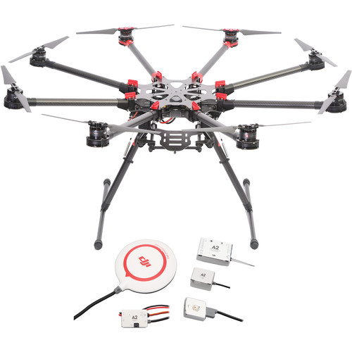 dji spreading wings s1000 premium octocopter cb sb 000007 b u0026h