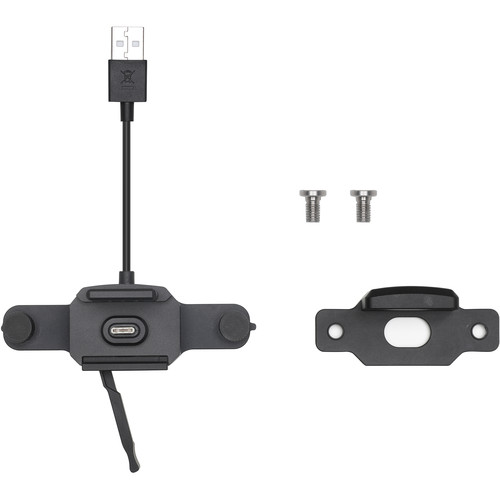 DJI CrystalSky Monitor Mounting Bracket for Mavic Pro and Spark Remotes
