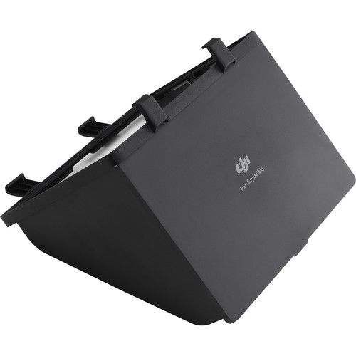 DJI Crystalsky Part7 Monitor Hood (For 7.85 Inch)