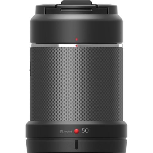 DJI 50mm f/2.8 ASPH LS Lens