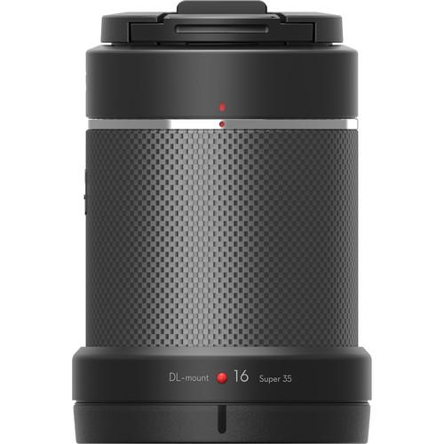 DJI 16mm f/2.8 ASPH ND Lens