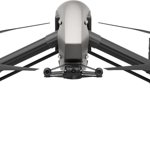 DJI Inspire 2 Quadcopter with Apple ProRes License