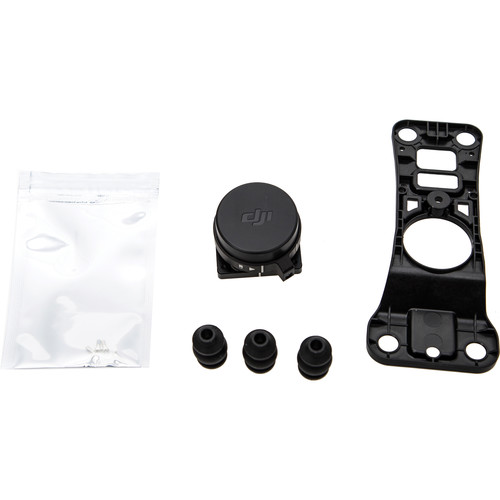 DJI Gimbal Mount and Mounting Plate for Inspire 1 Quadcopter