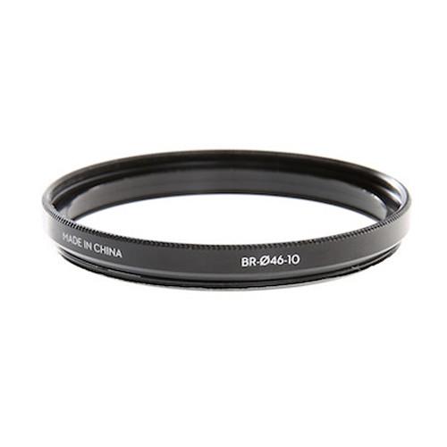 DJI Zenmuse X5 Balancing Ring for Panasonic 15mm f/1.7 ASPH Prime Lens