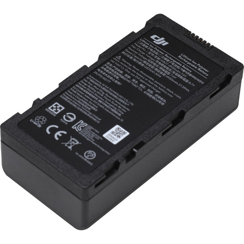 DJI 4920mAh Intelligent Battery for CrystalSky Monitor and Cendence Remote Controller