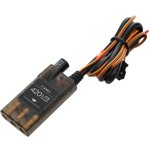 DJI 420 LITE ESC for E305 Tuned Propulsion System