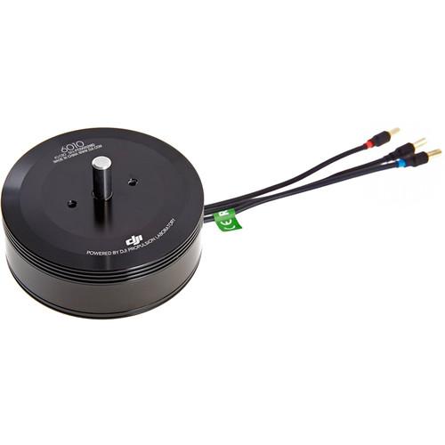 DJI Standard 6010 Motor for E2000 Tuned Propulsion System