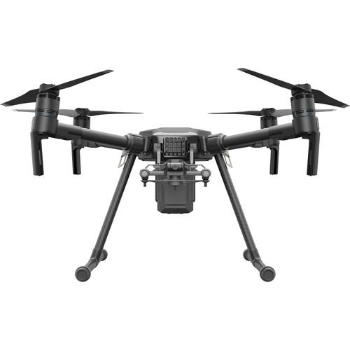 DJI Matrice 200 Professional Quadcopter