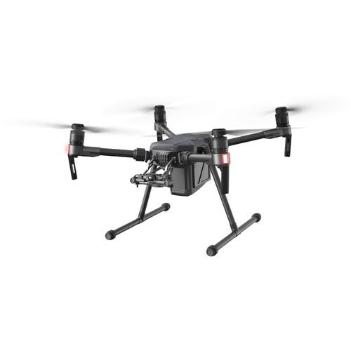 DJI Matrice 210 Professional Quadcopter