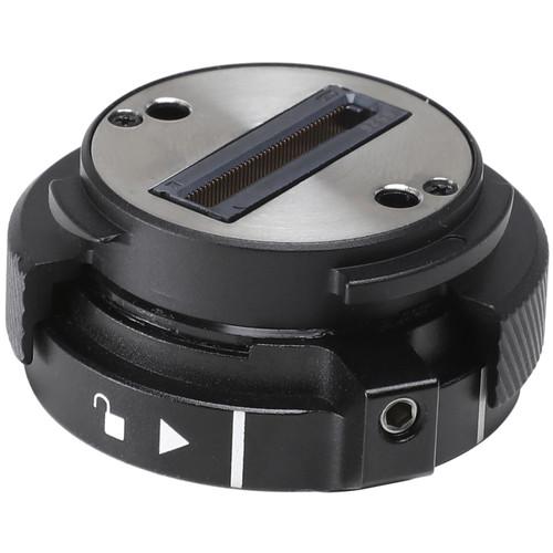 DJI Zenmuse XT Gimbal Camera Adapter for Matrice 200 Series Drones