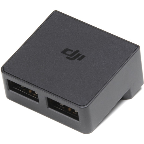 DJI Battery to Power Bank Adapter for Mavic 2 Pro/Zoom Batteries