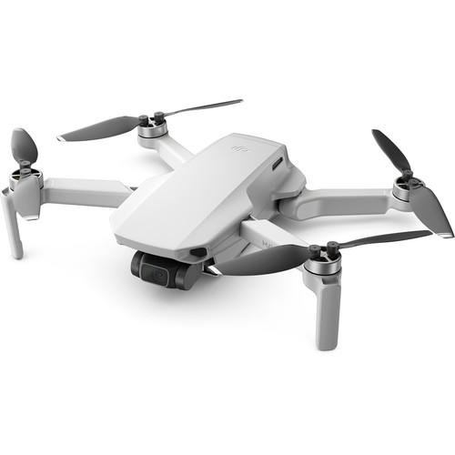 DJI Mavic Mini Drone FlyCam Quadcopter UAV With 2.7K Camera