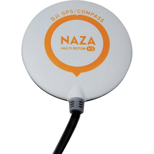 DJI GPS/Compass Module for Naza-M V2 Flight Control System