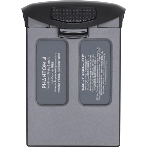 DJI Intelligent Flight Battery for Phantom 4 Pro/Pro+ (Obsidian Edition)
