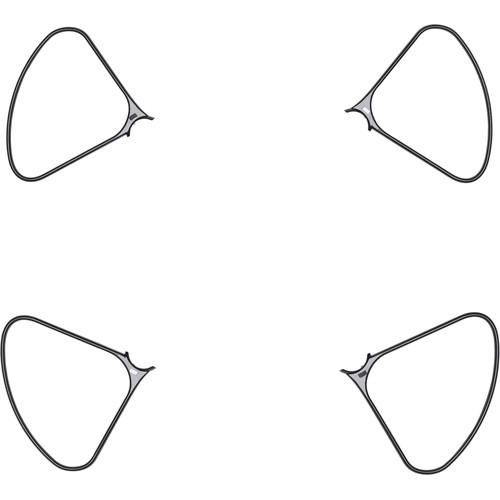 DJI Propeller Guards for Phantom 4 Pro/Pro+ Obsidian (Set of 4)