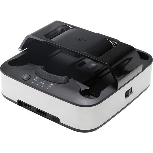 DJI Portable Charging Station for Spark Quadcopter (North America)