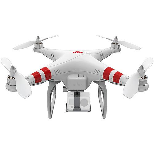 DJI Phantom 1.1.1 Quadcopter with GoPro Mount